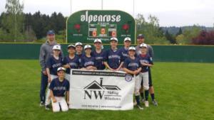 Wilsonville Little League